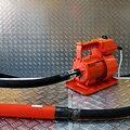Аренда глубинного вибратора для бетона